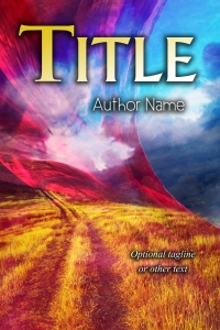 Premade exclusive book cover 527