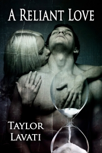 Custom Book Cover Taylor 2 ebook