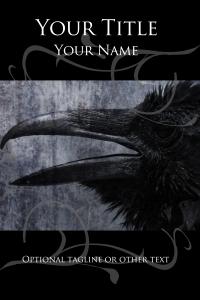 premade exclusive book cover 46