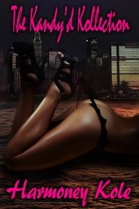 custom book cover Syreeta official ebook